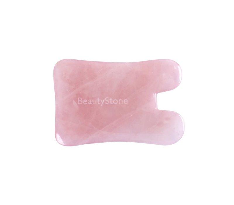 Elixir Bio - Gua Sha BS Pink Quartz H Pro