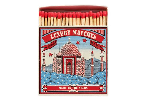 Archivist Gallery Archivist Gallery - Made in Stars - Matches