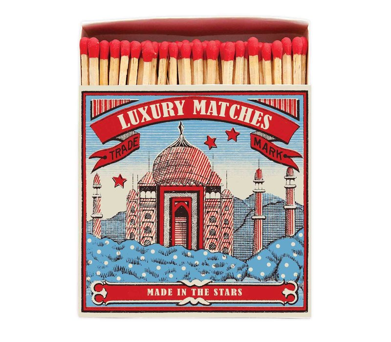 Archivist Gallery - Made in Stars - Matches