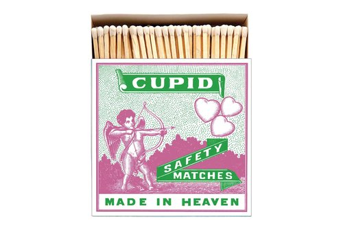 Archivist Gallery Archivist Gallery - Cupid - Matches