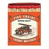 Archivist Gallery Archivist Gallery - Fire Engine - Matches