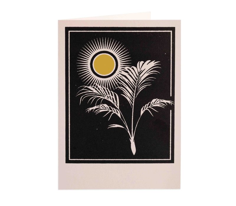 Archivist Gallery - Papyrus - Greeting Card