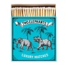 Archivist Gallery Archivist Gallery - Two Elephants - Matches