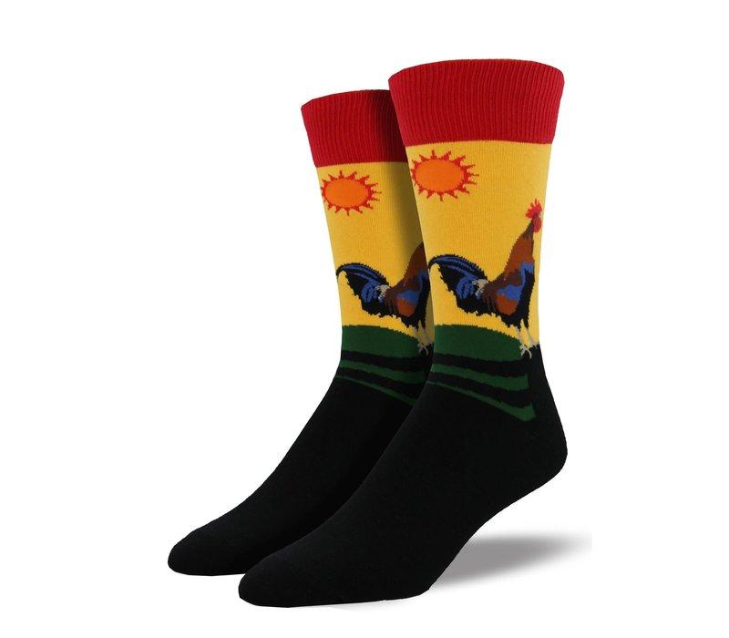 Socksmith - Early Riser - Men's Socks