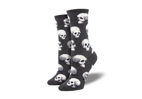 Socksmith Socksmith - Sacred Skulls- Women's Socks