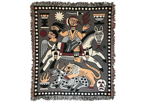 Inner Decay Inner Decay - Nacho Eterno Sacrifice Blanket