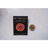 Anasa - Vulvalicious - Lapel Pin