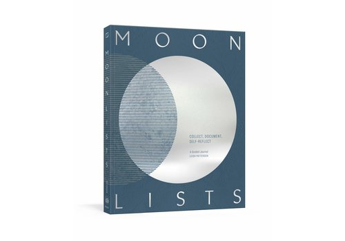 Penguin Books Moon Lists - Book