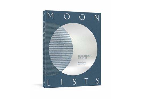 Penguin Books Moon Lists - Libro - Inglés