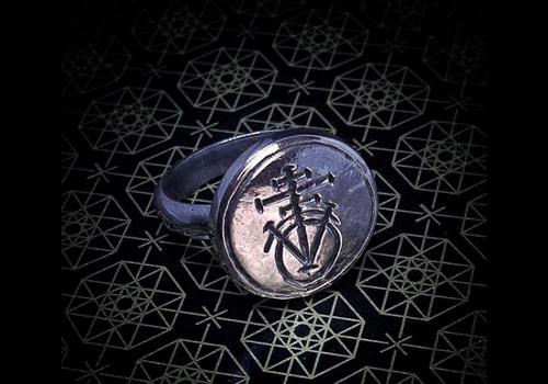 Six Zeros SixZeros & LeonKa - TODO  Ring