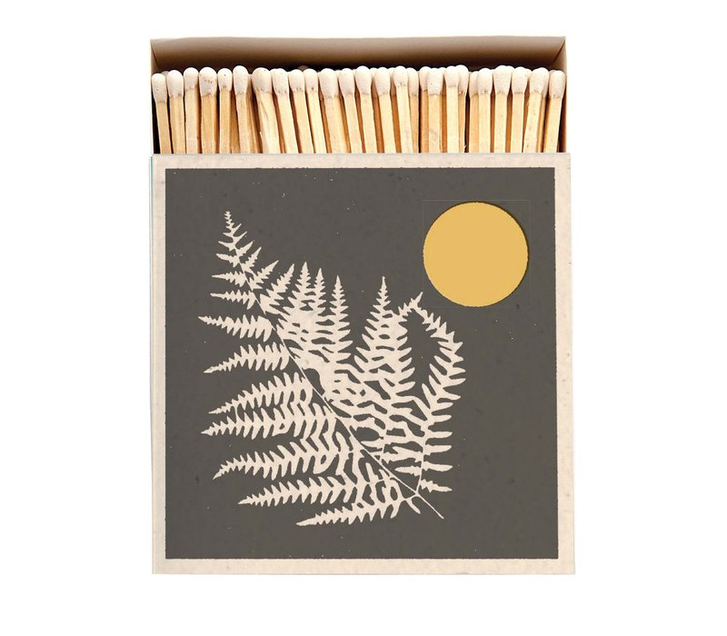 Archivist Gallery - Fern - Matches