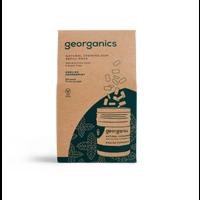 Georganics - Natural Chewing Gum - English Peppermint