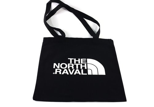 North Raval The North Raval - Tote Bag