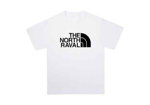 North Raval The North Raval - Classic T-Shirt