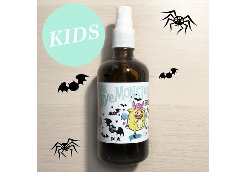 Potions Potions - Bye Bye Monsters - 100 ml