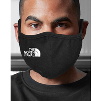 The North Raval - Cheek Mask