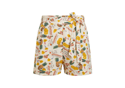 King Louie King Louie - Roisin Shorts Punch