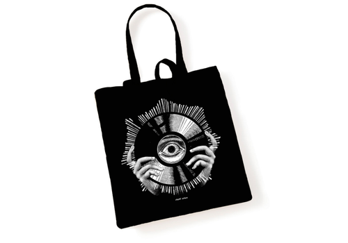 Error Design Error - Record Cvlt - Totebag
