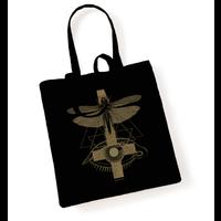 Error - Occult Locust - Totebag