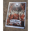 Error Design Error Design - Sangre de Muerdago - Gig Poster