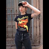 El Marquès - Marihuana - T-shirt