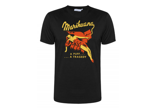 El Marquès El Marquès - Marihuana - T-shirt