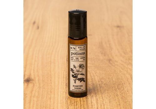 Potions Potions - Nº74 Forever Young – Roll On (15 ml)