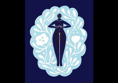 Lisa Junius Lisa Junius - Goddess Print