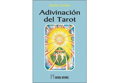 Editorial Humantas Aleister Crowley - Adivinación del Tarot - Book