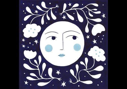 Lisa Junius Lisa Junius - Luna Print