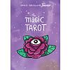 Fournier Fournier - The Magic Tarot by Amaia Arrazola