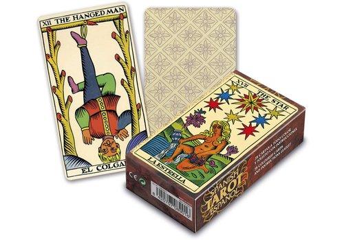 Fournier Fournier - Spanish Tarot