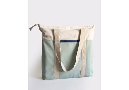 Penny PennyP - Mint Totebag