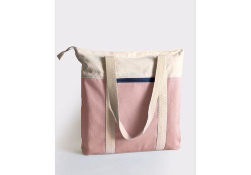 Penny PennyP - Pink Totebag