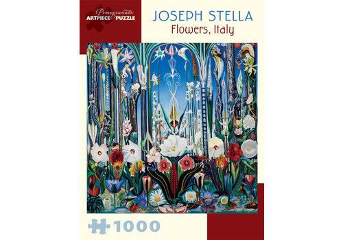 Pomegranate Pomegranate - Joseph Stella: Flowers, Italy Phoenix Art Museum : 1000 Piece Jigsaw Puzzle