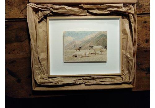 Federico Frangi Federico Frangi - Six Horses, Ladakh (India) - Photograph