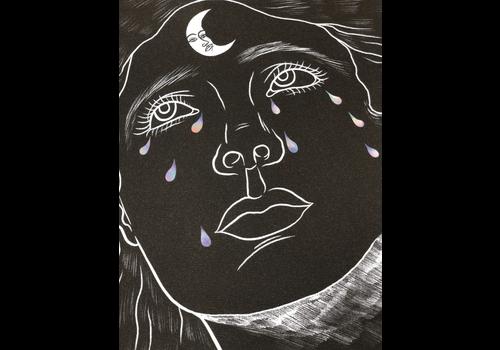 Carmen Seijas Carmen Seijas - Man Ray - Print