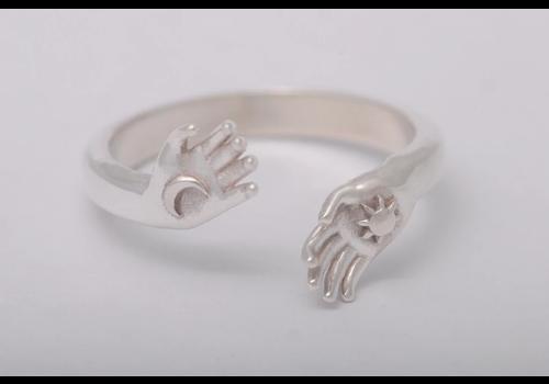 Hanako Mimiko Hanako Mimiko - El Torques Ring - Collaboration with Onza Lab