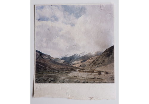 Federico Frangi Federico Frangi - Mountains, Ladakh (india) - Photograph