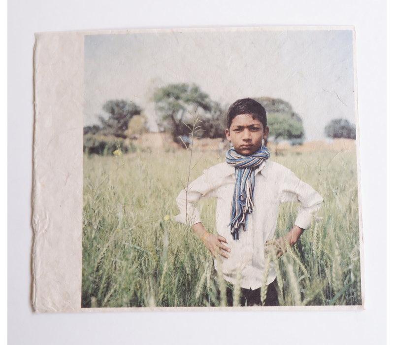 Federico Frangi - Lumbini (Nepal) - Photograph