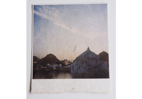 Federico Frangi Federico Frangi - Pushkar City (India) - Photograph