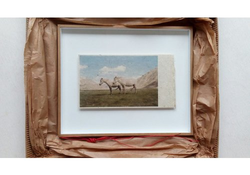 Federico Frangi Federico Frangi - Horses, Zanskar (India) - Photograph