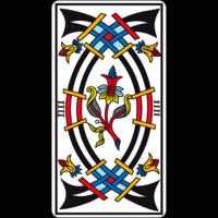 Le Tarot de Marseille - Jodorowsky & Camoin - Mini Version