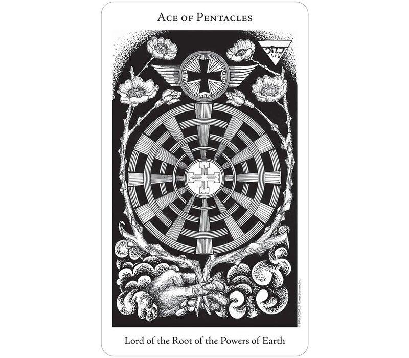 The Hermetic Tarot - Godfrey Dowson