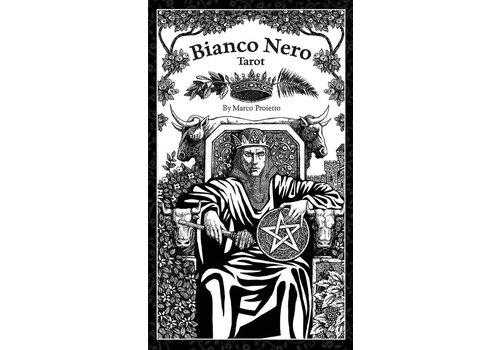 Lo Scarabeo Bianco Nero - Marco Proietto Tarot