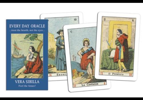 Lo Scarabeo Everyday Oracle - Vera Sibila Italiana