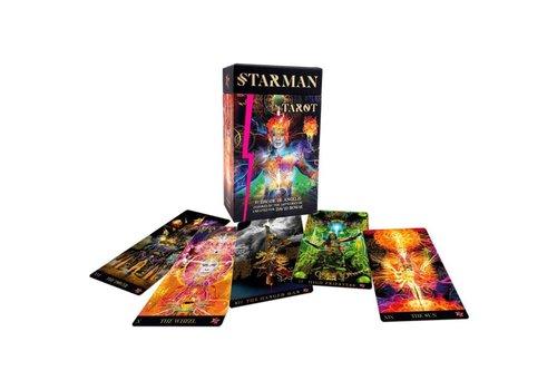Lo Scarabeo Starman Tarot - Davide De Angelis & David Bowie