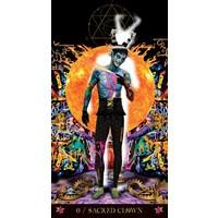 Starman Tarot - Davide De Angelis & David Bowie