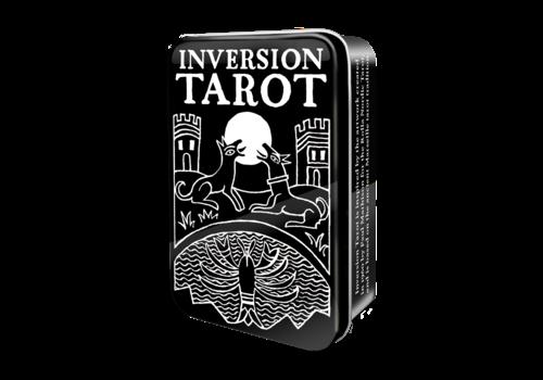 Lo Scarabeo Inversion Tarot - Jody Boginski Barbessi