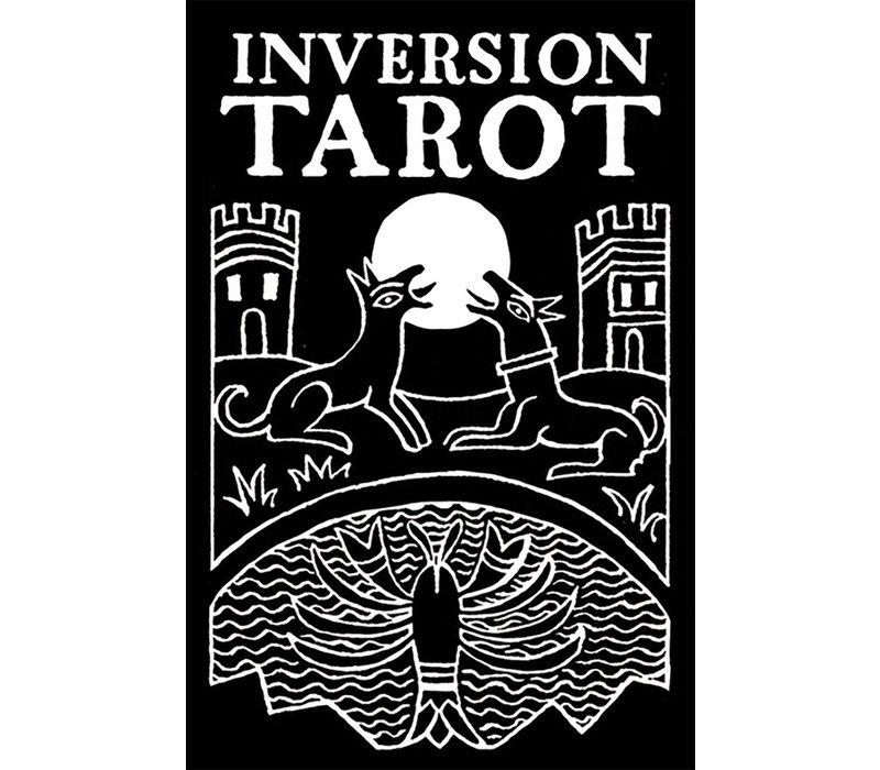 Inversion Tarot - Jody Boginski Barbessi
